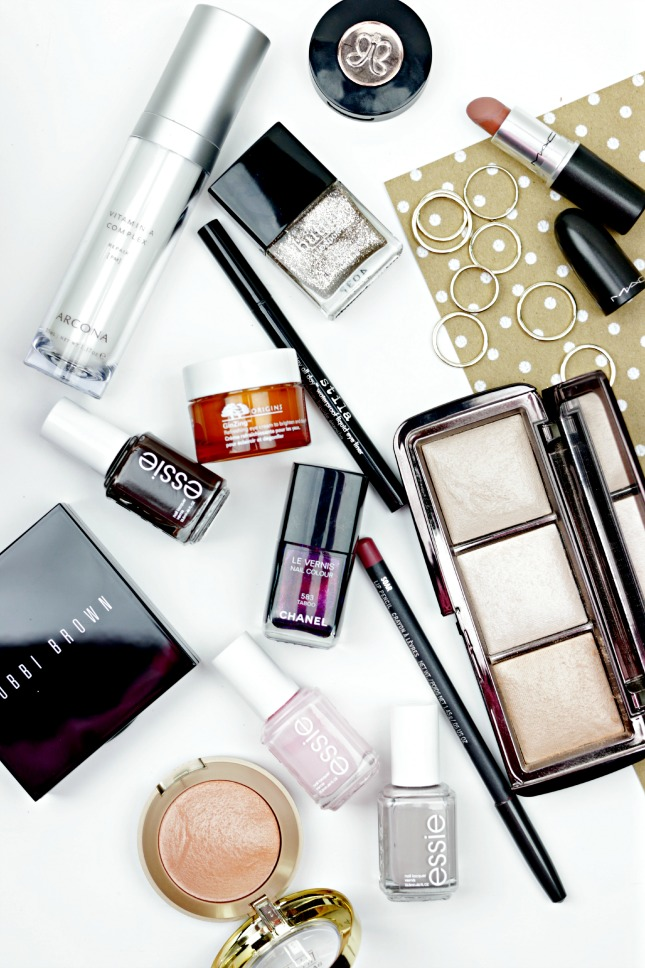 est beauty products of 2014