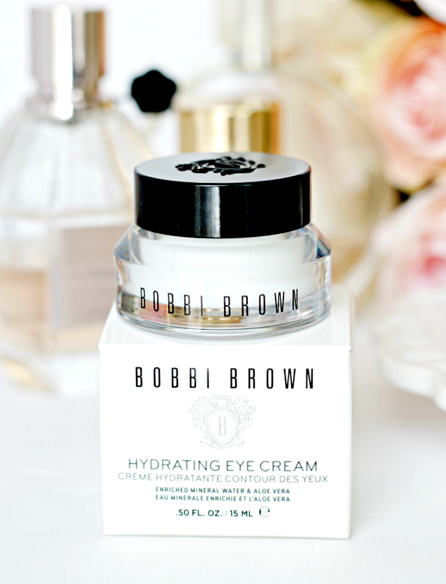 Bobbi Brown Eye Cream Review