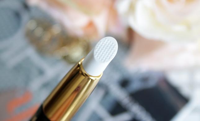 Sally Hansen 18k gold cuticle eraser review