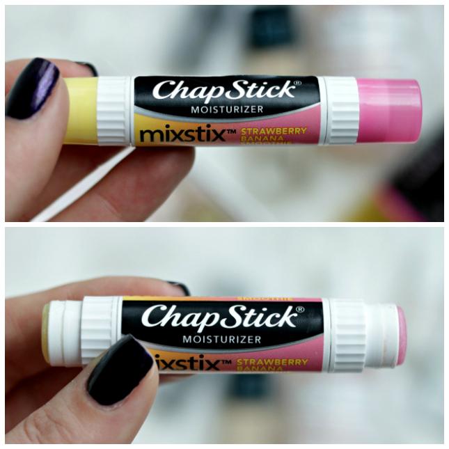 ChapStick Mixstix