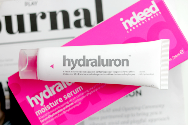 Indeed Laboratories Hydraluron Serum