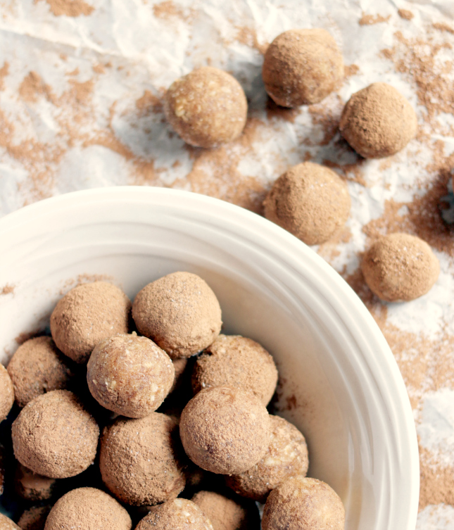 Medjool dates dessert recipe