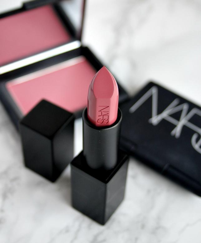 audacious lipstick Anna nars