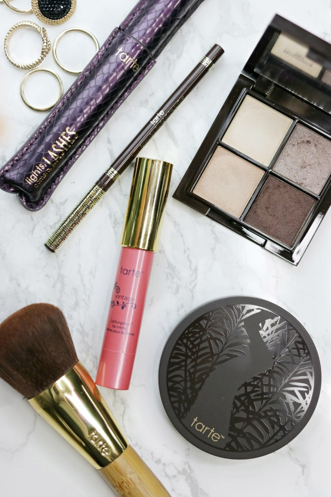 Beauty in the Basics by Tarte
