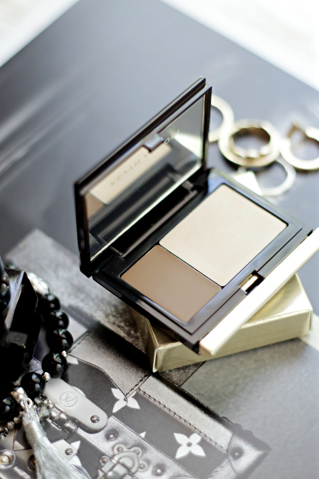 Kevin Aucoin Candlelight & Sculpting Cream Duo