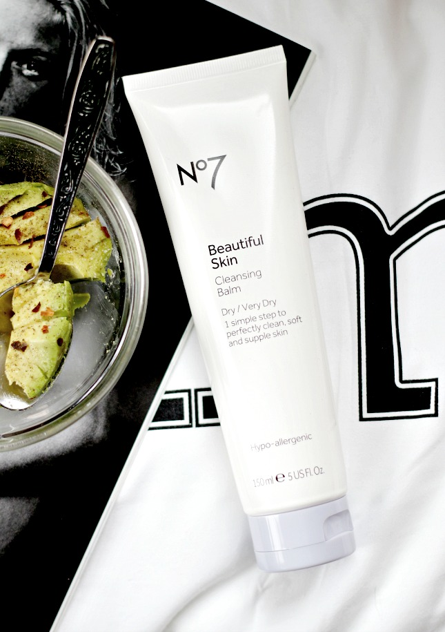 No7 Beautiful Skin Cleansing Balm Review