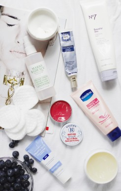 Skincare on a budget: my top 8