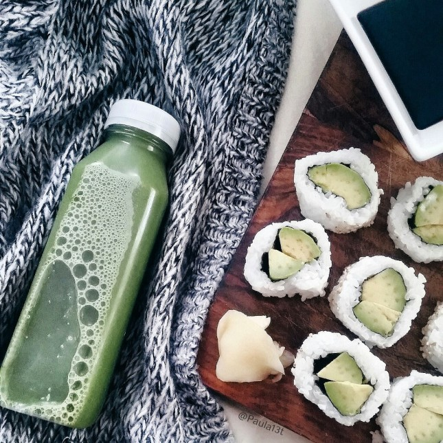healthy lifestyle blog