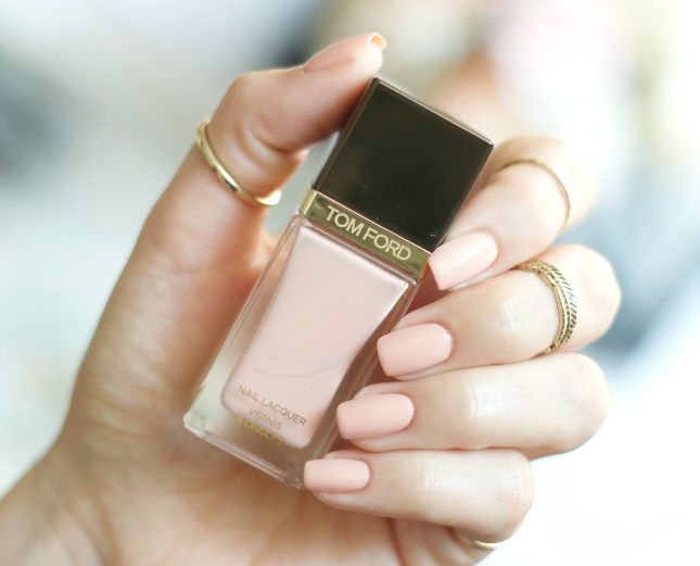 """Tom Ford """"Show me the pink"""""""