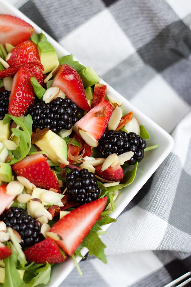 berry-salad-recipe