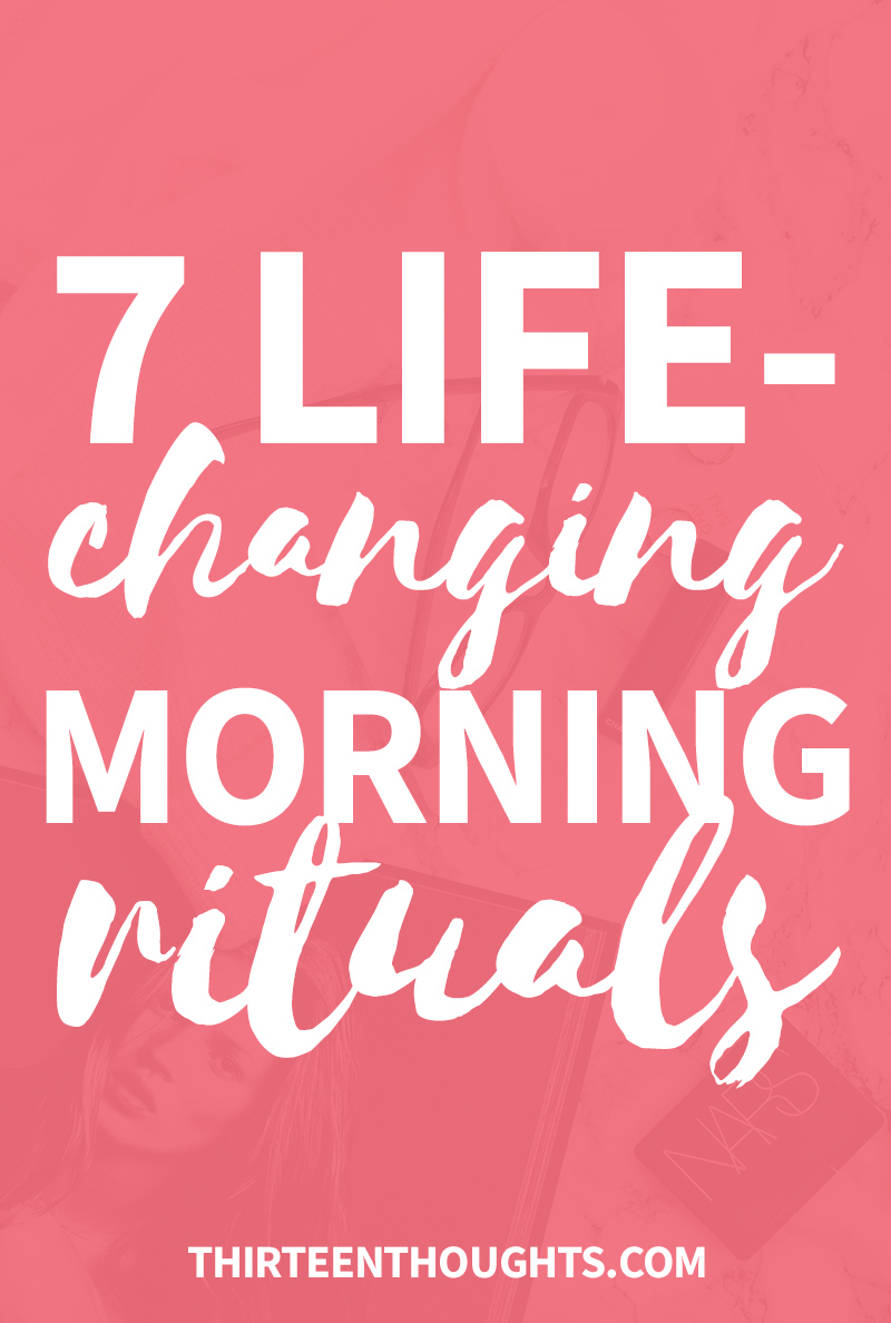 Wellness | morning routine | self-care | routines | lifestyle | lifestyle blog | morning rituals | morning gratitude practice | self-growth | self-improvement | how to have bright mornings | happiness | wellness tips | life-changing morning rituals | morning habits | wellness routine