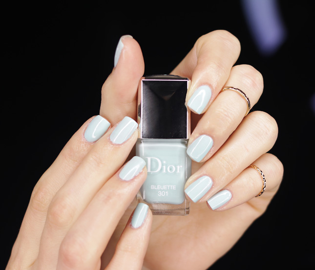 5 Nail colors to try this spring (+ swatches) - THIRTEEN THOUGHTS