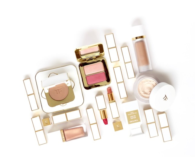 tomford summer soleil collection 2016
