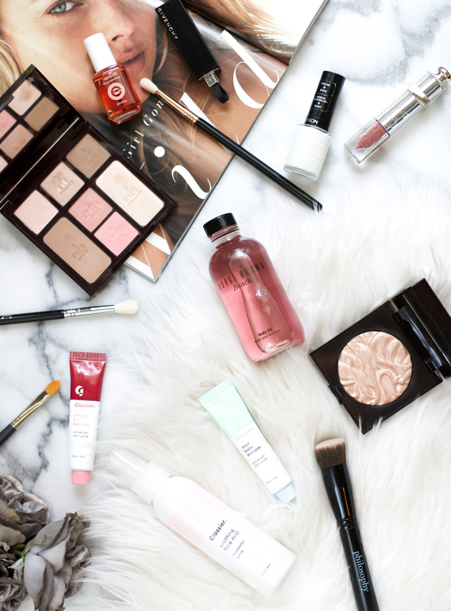 beauty-blog-favorites