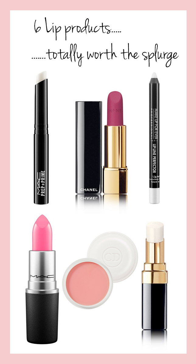 best lip products
