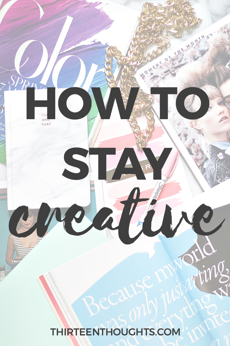 Creativity   how to be creative   how to boost your creativity   creativity tips   how to stay creative   creativity ideas   creativity exercises   boost your creativity   how to be more creative