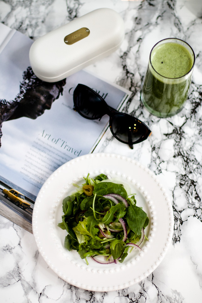 6 (easy) Ways to Add Leafy Greens to Your Diet