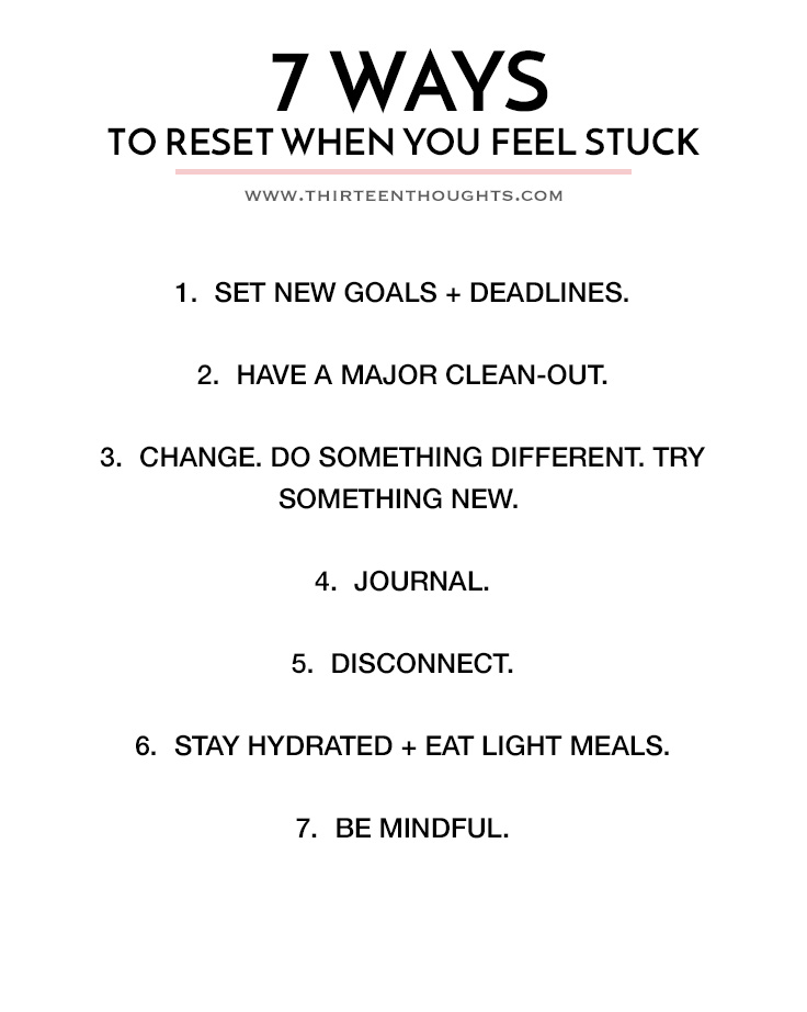 what-to-do-when-you-feel-stuck-in-a-rut