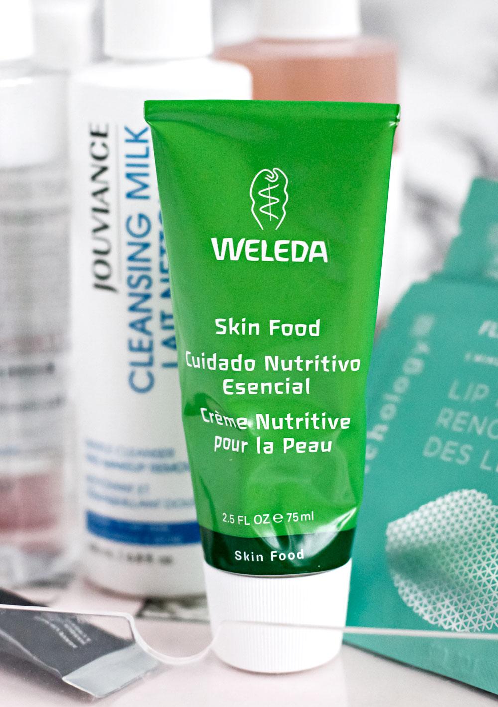 weleda-skin-food