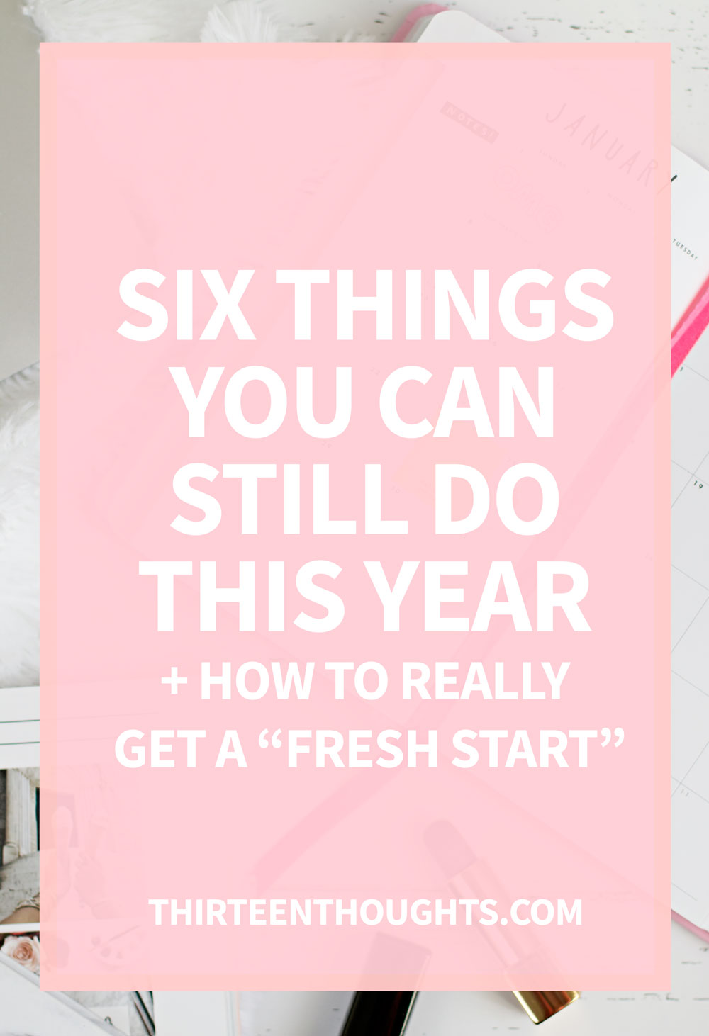how-to-get-a-fresh-start-in-2017