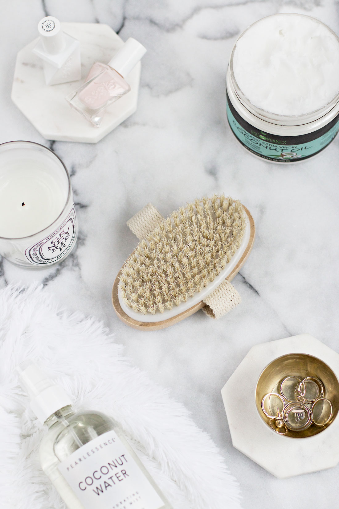 3 Reasons to Love (or….Obsess Over) Dry Brushing