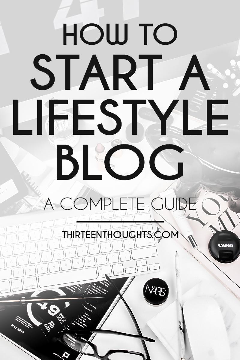 START-A-LIFESTYLLE-BLOG