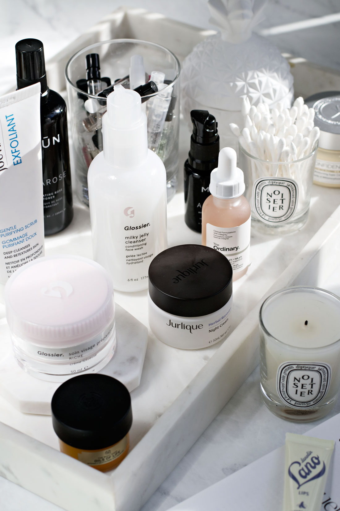 Skincare: the good, the bad and the fab