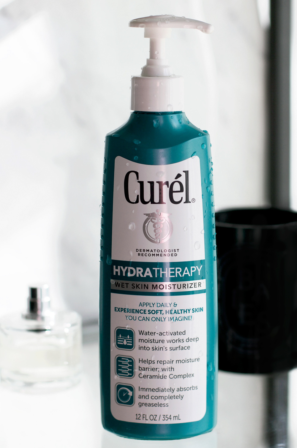 Curel-Hydra-Therapy
