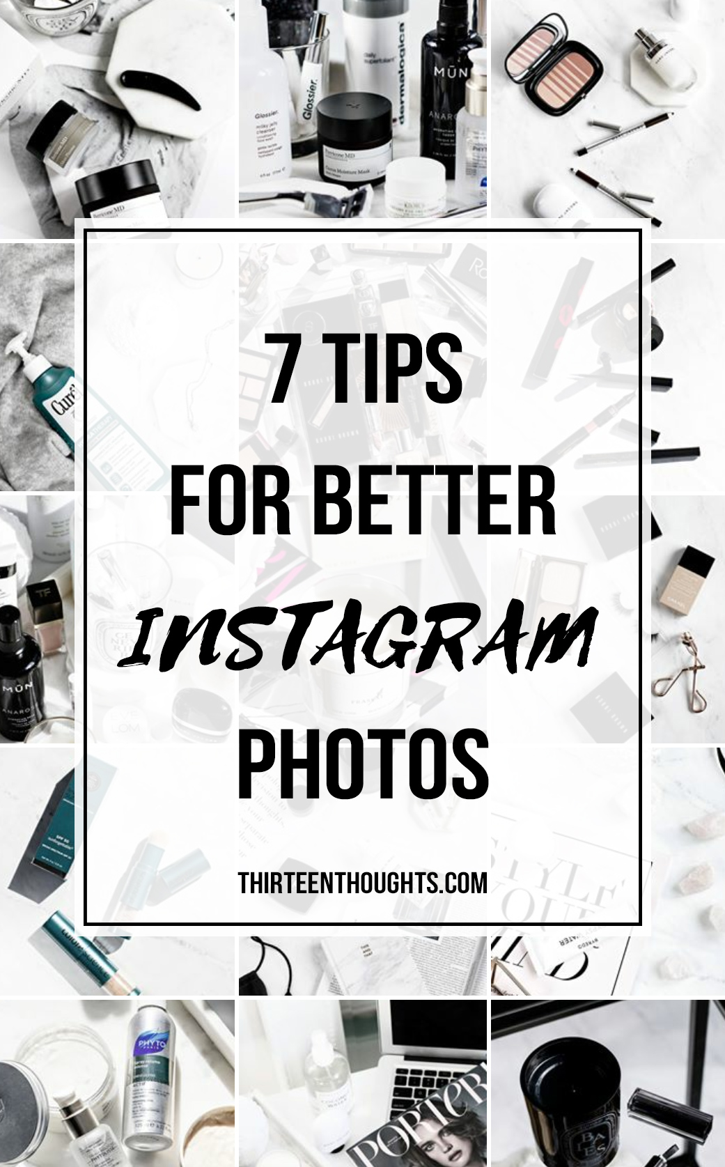 Tips for Better Instagram Photos #blogging #bloggingtips #Instagram #photography