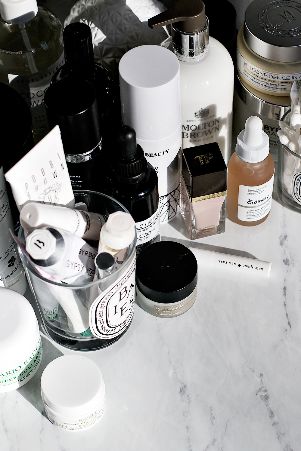 Skincare Mistakes to Learn From
