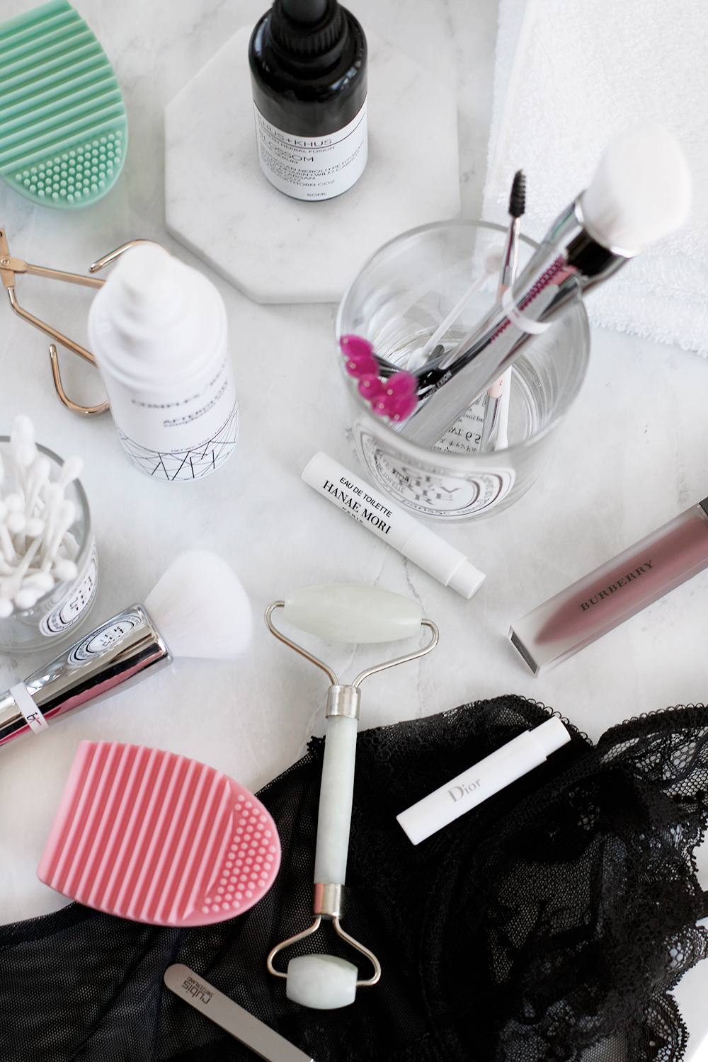 "All about my favorite ""everyday"" beauty tools"