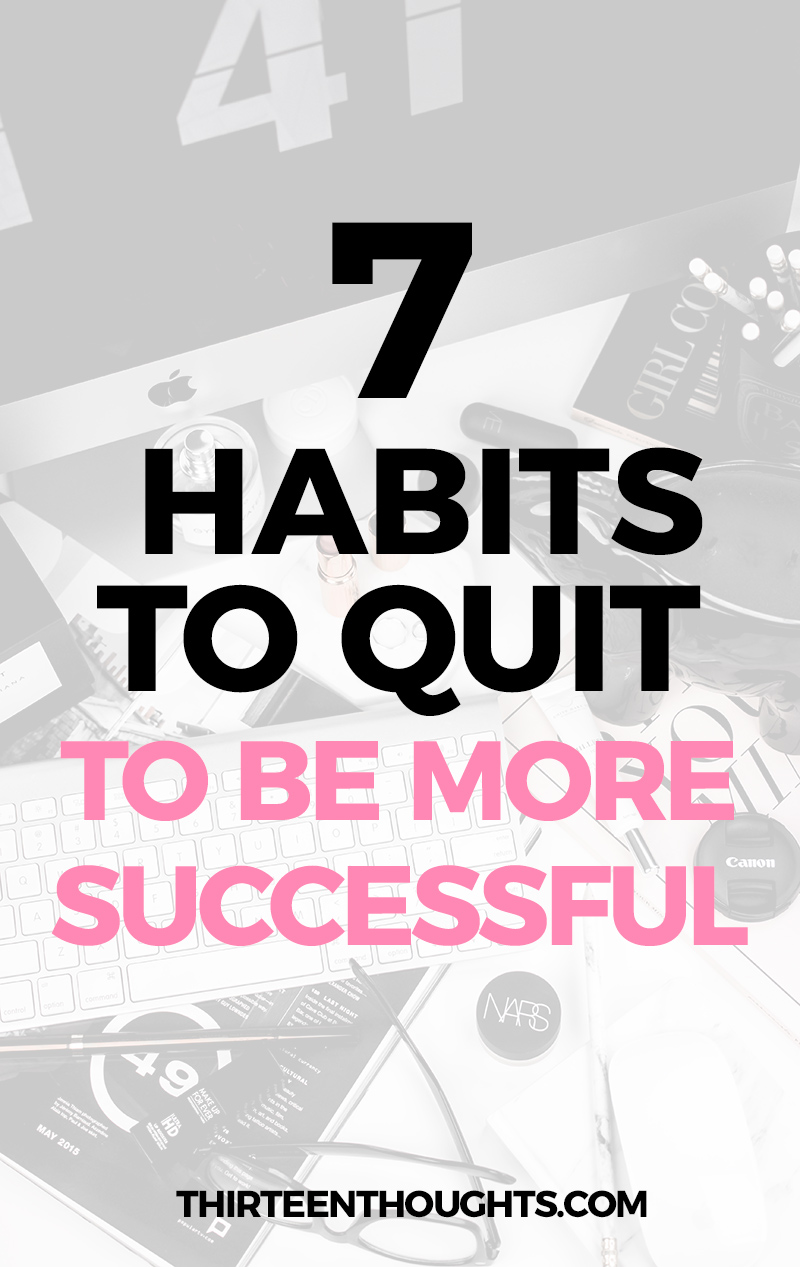 7 Habits for Success