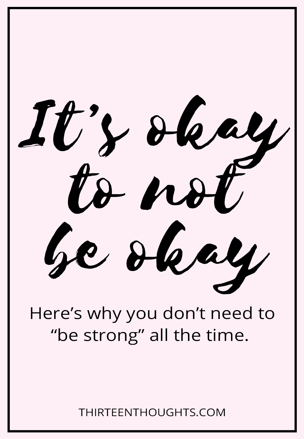 it's-okay-to-not-be-okay