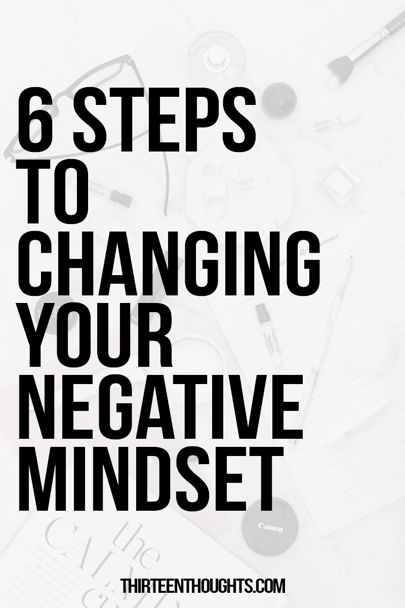 Negative Mindset  How To Deal With Negativity  How To Be Happier   Wellness
