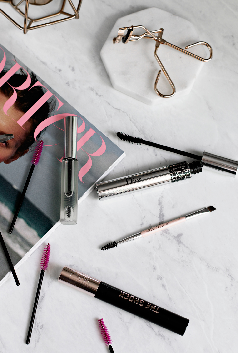 Ex over-plucker's guide to growing out your brows