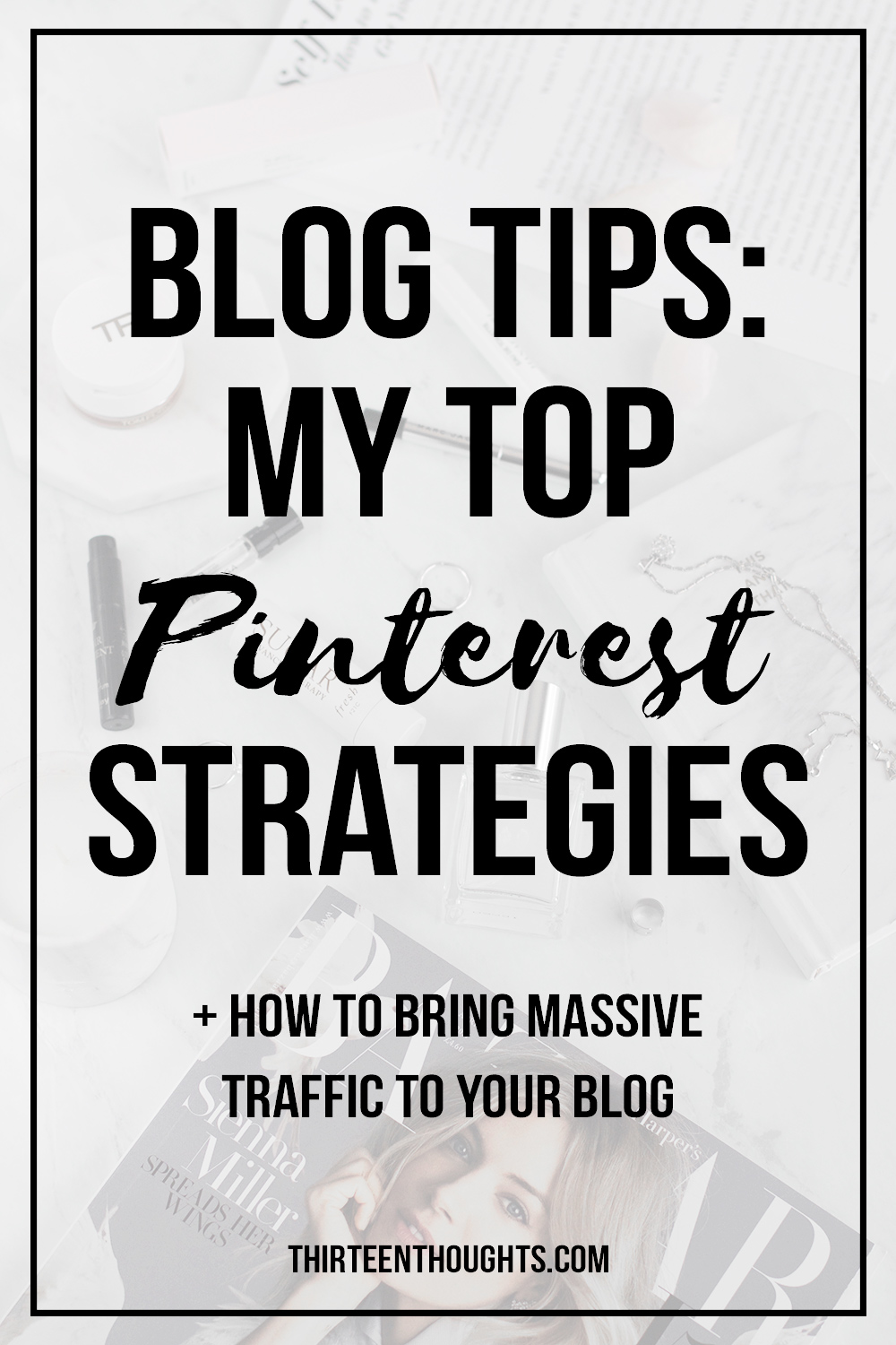 Top Pinterest Strategies