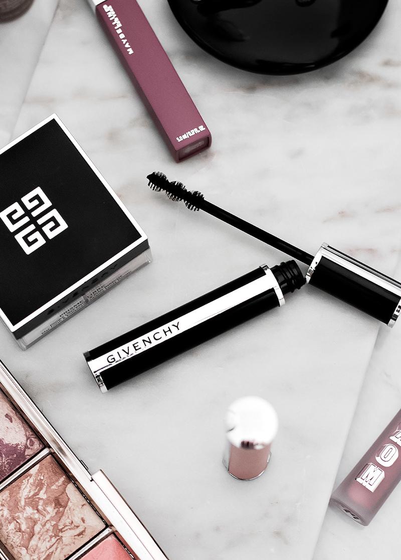 Noir Couture 4 in 1 Mascara