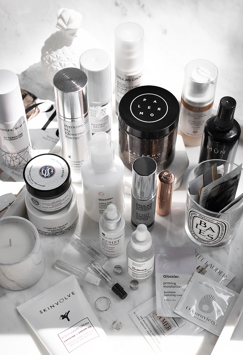 Skincare: Brighter, Softer + Gentle