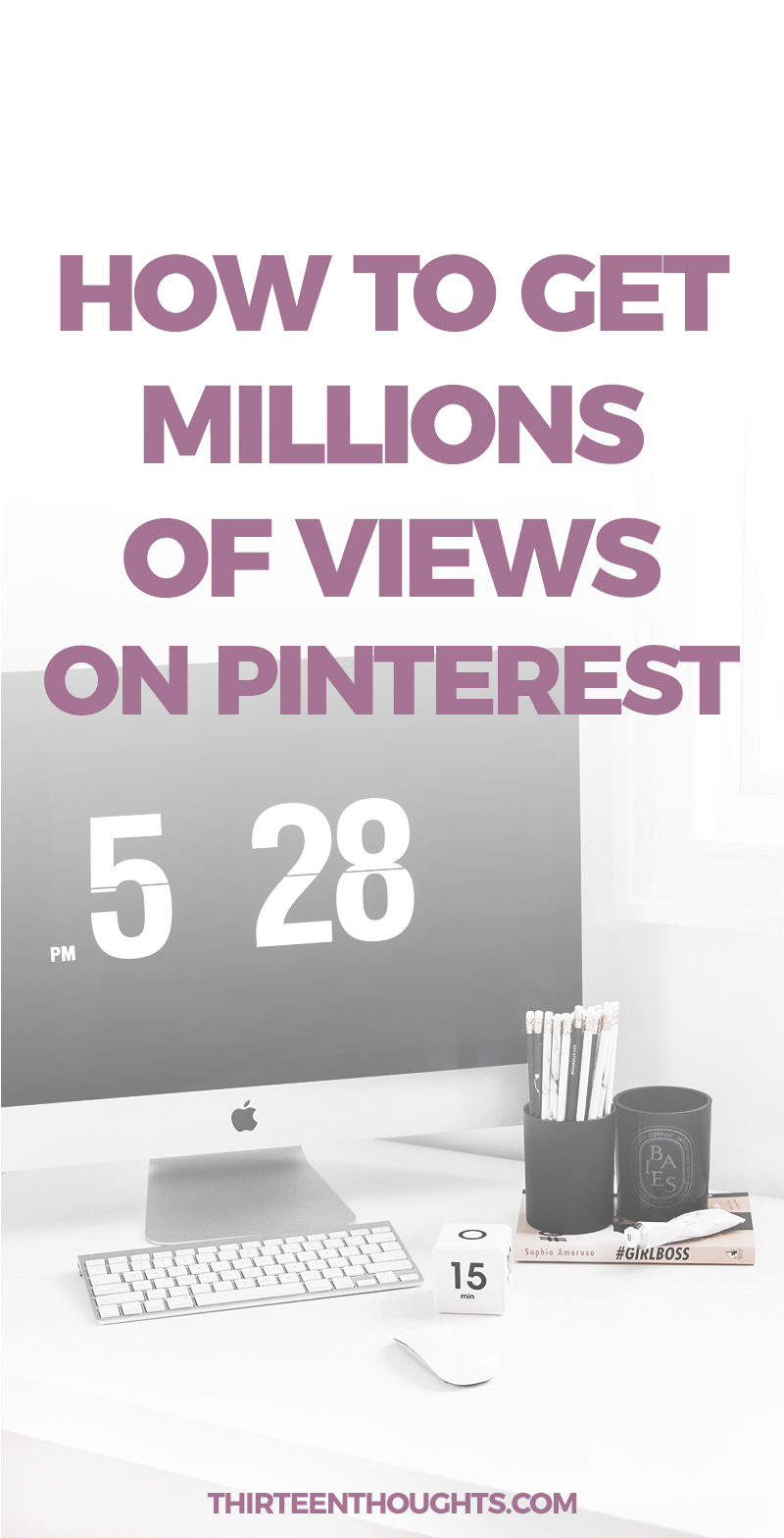 How to get millions of views on #Pinterest | Pinterest tips | blog tips | Pinterest tips for bloggers | blogging tips | #blogging tips for beginners | how to use Pinterest for your blog | how to get repins | #blog tips | #Blogging tips #pinterest marketing #marketing #onlinebusiness