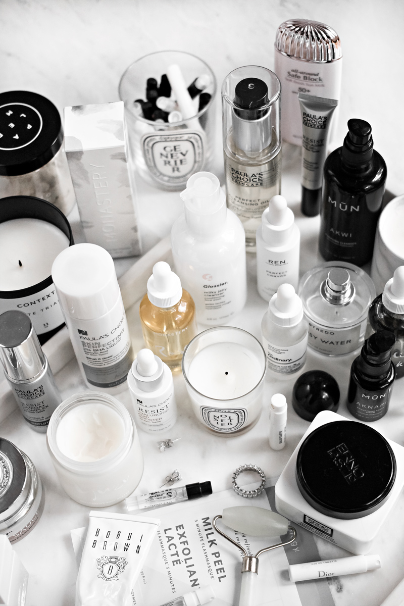 How to Switch Up Your Beauty Routine for Autumn