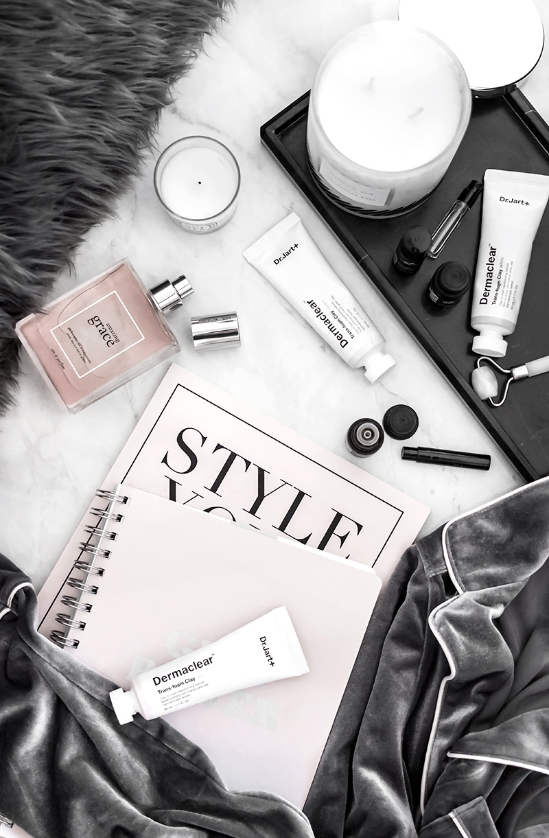 Last Minute Gift Idea: a Self-Care Kit For Someone You Love + How to Create One