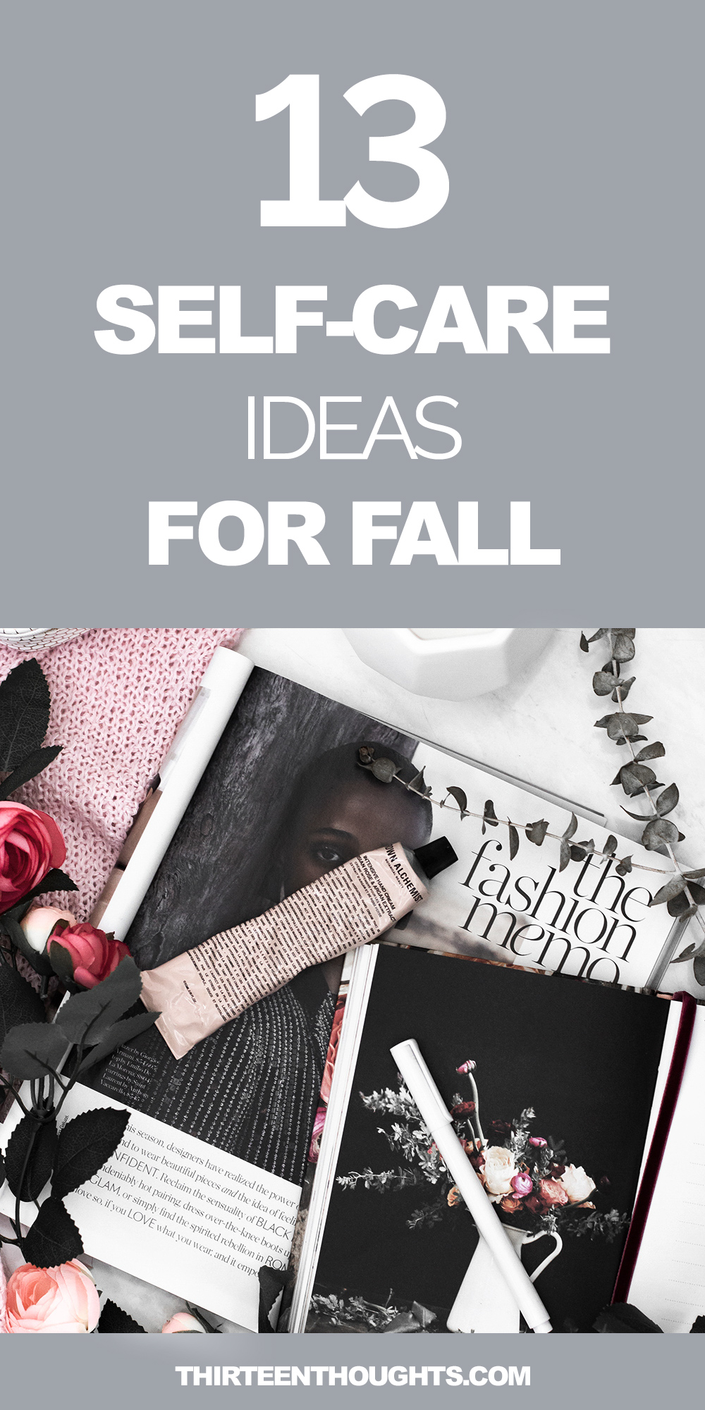 Fall Self-Care Ideas