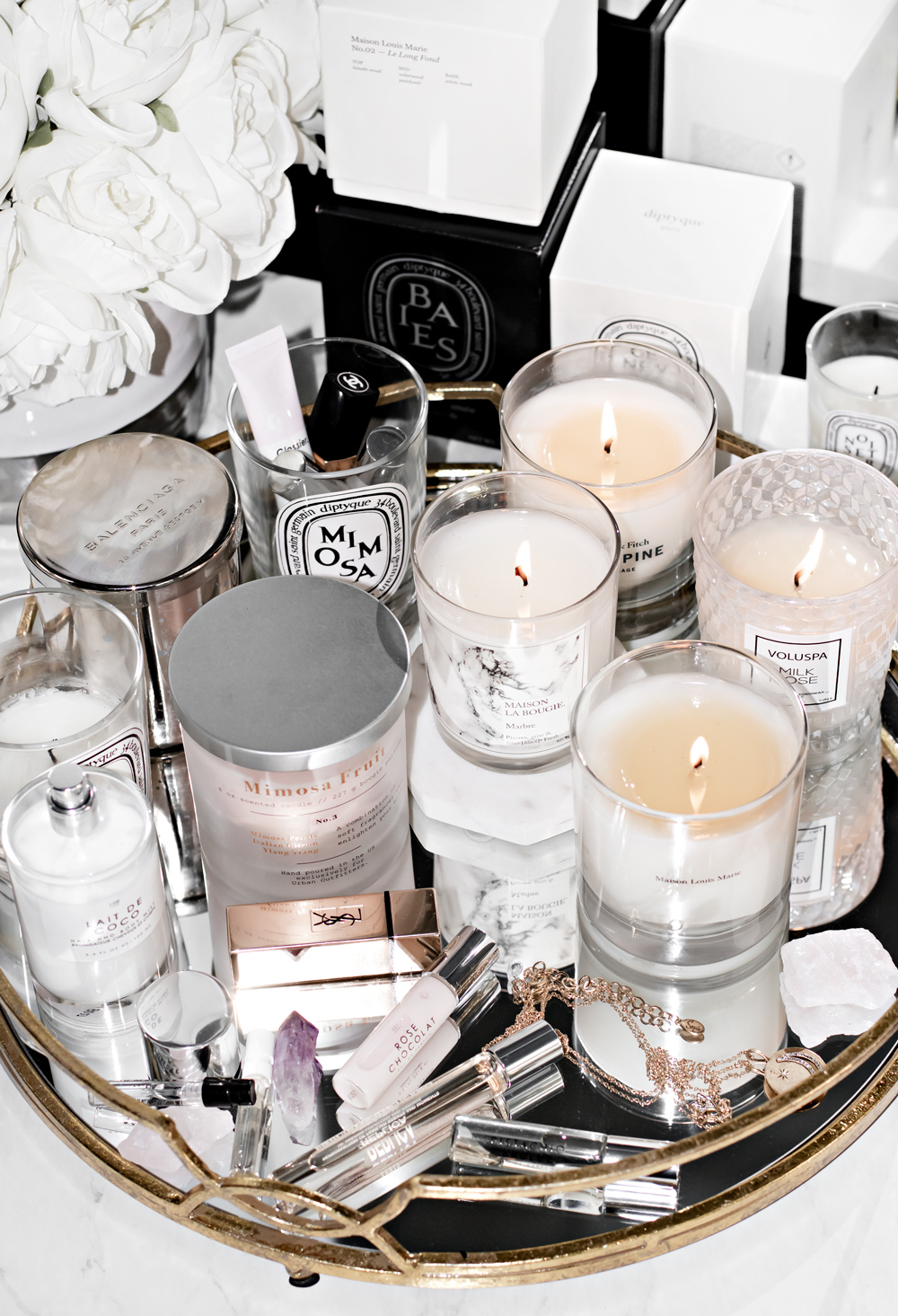 Candles to Love This Winter