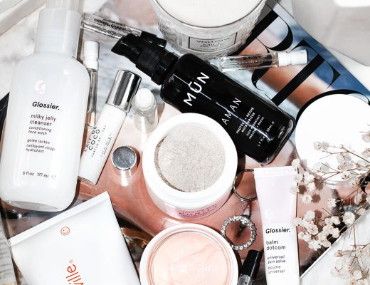 Lovin Lately: Beauty Favorites Blog