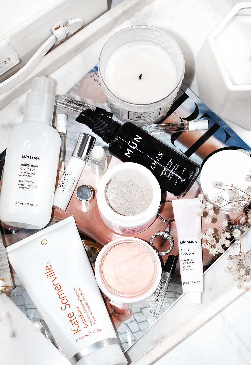 Lovin Lately: Beauty Favorites Blog