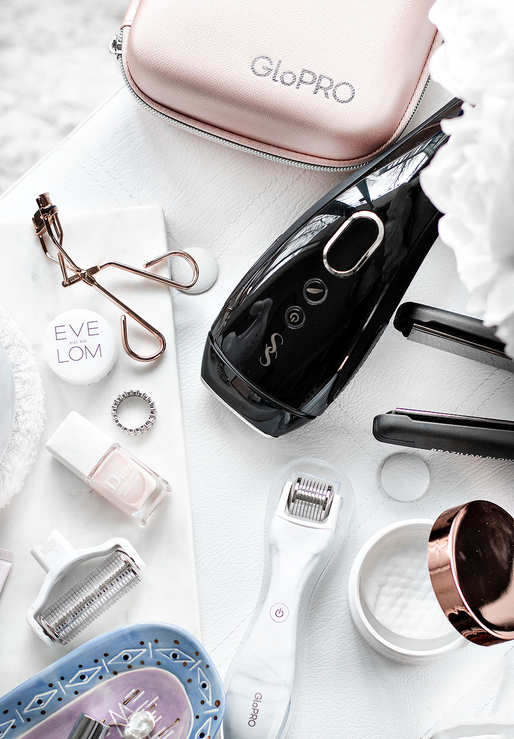 My Favorite At-Home Beauty Gadgets + Tools