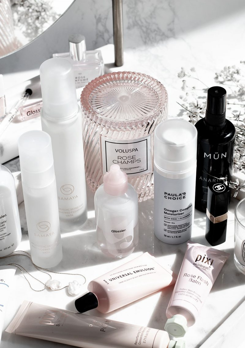New Skincare to Crush On This Spring