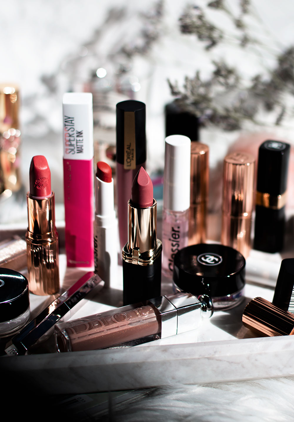 Lip-Colors-Lipsticks-for-Spring-2019