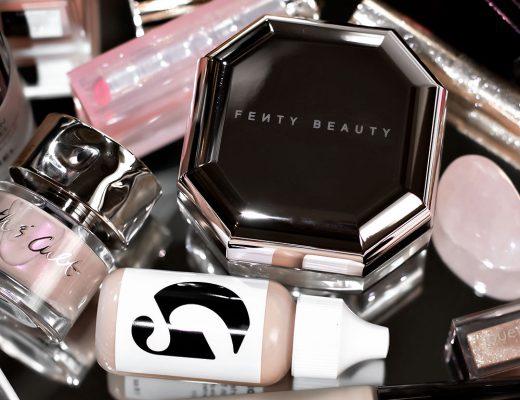 April Makeup Bag