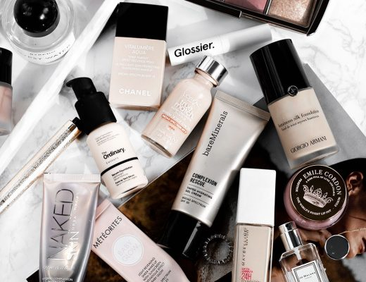 Best foundations for Spring and Summer